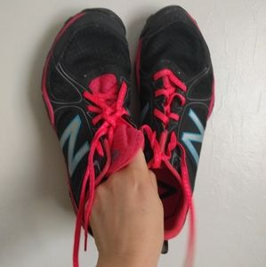 New Balance Lifting Shoes